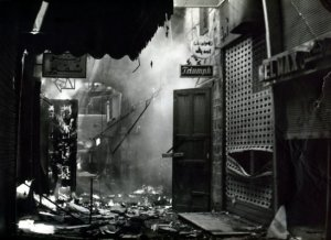 BEYROUTH-OUEST 1976