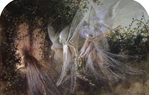 FairiesGothicArch
