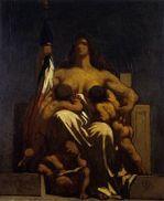 220px-Daumier_République